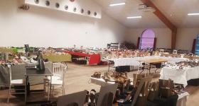 Salle exposition - Yerville