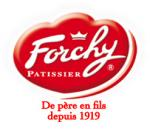 Forchy Pâtissier - Logo